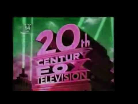 20th Century Fox Television Tv 14 Lo Or Leuk Leuk Reversed