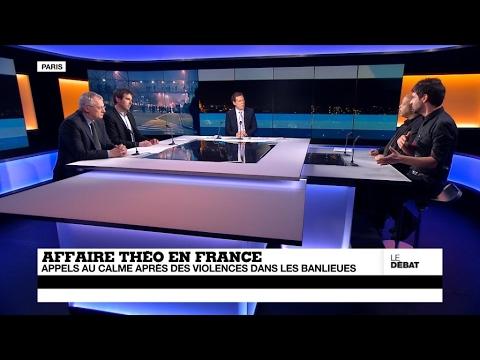 Affaire Théo en France : police - banlieue, le risque d'une rupture inéluctable ?