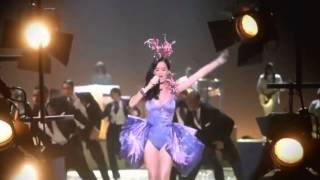 Katy Perry - Fireworks - Victoria's secret 2010 - audio video HD 2015(Best ANGLE live performance of 'Fireworks'... she looks so pretty and sings so amazing !!. Audio and Video in HD by DJ sergifunky., 2015-05-08T19:58:17.000Z)
