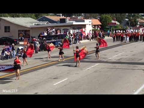 Tropico MS - Alamo March - 2017 Chino Band Review