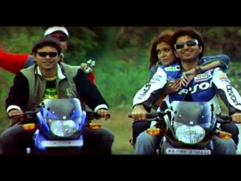 Cholechi Poth - Bidhataar Lekha - Jeet & Priyanshu - Bengali