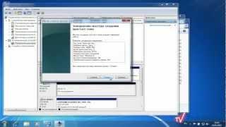 Как создать виртуальный диск для установки Windows 8