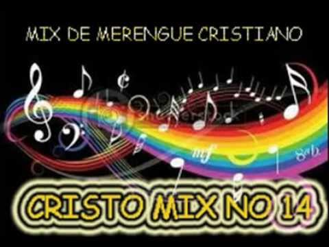 CRISTO MIX No 14(Merengue Cristiano).mp4