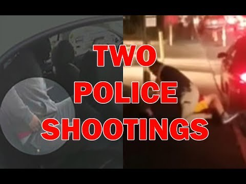 Police Shootings Caught On Video - LEO Round Table episode 263