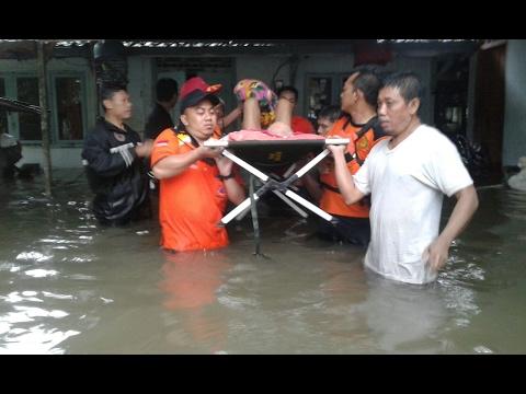 kota-trenggalek-kembali-terendam-banjir,-seperti-inilah-nasib-warga---bioz.tv
