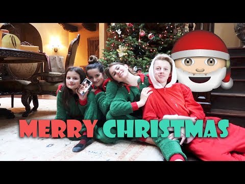 Merry Christmas 🎅 (WK 364.6) | Bratayley