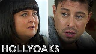 """Hollyoaks: Ryan's Secret """"Girlfriend"""""""