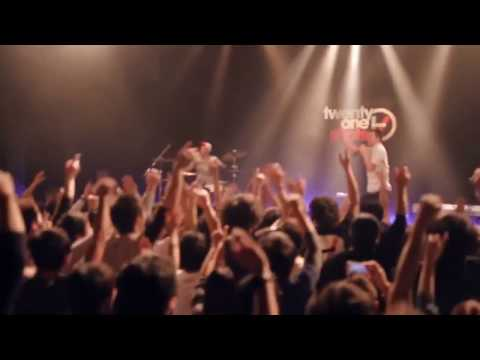 OFFICIAL UNRELEASED Lovely Music Video - twenty one pilots (Vessel, Japan Exclusive)