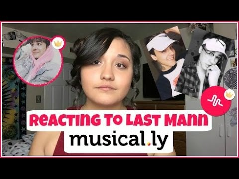 Download Reacting To Last Mann Musical.lys | Micha Marie