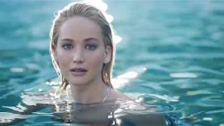 Jennifer Lawrence Stars As The Face Of Dior's Joy