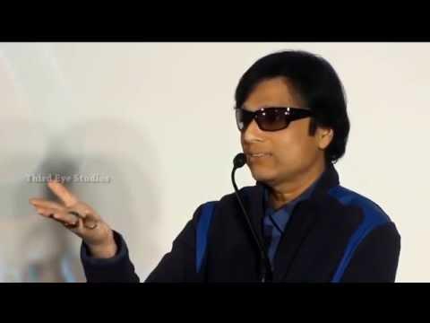 actor-karthik-speech-|-'anegan'-audio-launch-|-dhanush,-harris-jeyaraj,-kv-anand