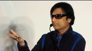 Actor Karthik Speech |