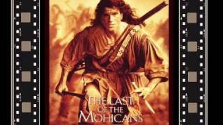 Last of the Mohicans ( Cora / The Kiss )