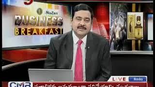 17th Dec 2018 TV5 News Business Breakfast