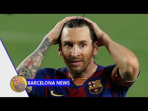 Real Madrid boss Zinedine Zidane responds to news Lionel Messi could leave Barcelona – news today