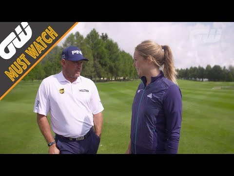 Walk The Course: Lee Westwood