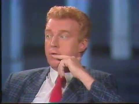 Vpro - Het Interview - Andre van Duin 1987