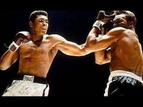 Muhammad Ali Greatest Fight - Best KO
