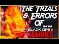 The Trials and Errors of Blood of the Dead (Easter Egg Hunting)
