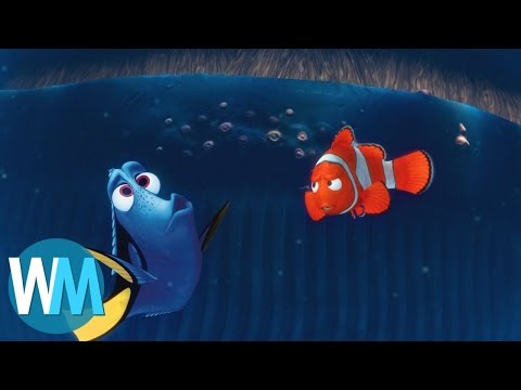 Thumbnail: Top 10 Most Hilarious Pixar Moments