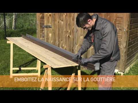 Gouttière Pendante La Fiche Technique