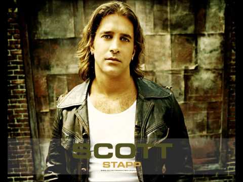 Scott Stapp-Let Me Go