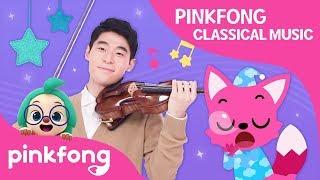 Pinkfong Classical Music: Classical Pinkfong Lullabies | Pinkfong Songs for Children