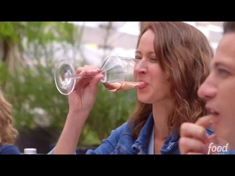 Amy Acker  'Life's a Party with David Burtka'  HD