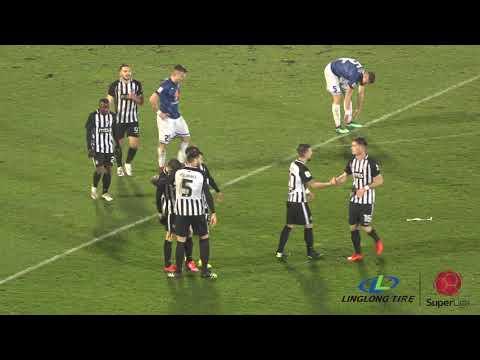 Partizan Zlatibor Cajetina Goals And Highlights