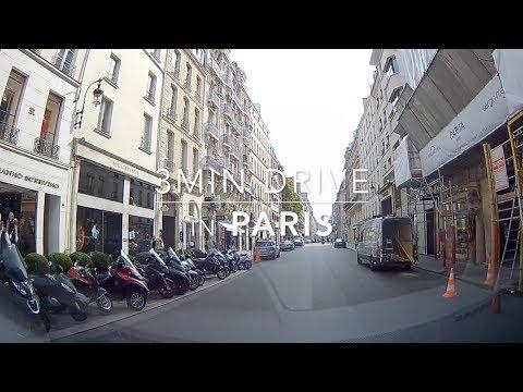 3min Drive in Paris HD 1080p 033 2017Sept.