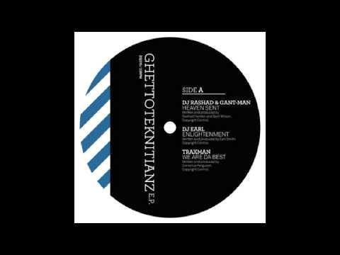 DJ Earl - Enlightenment
