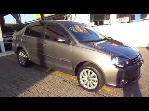 Volkswagen Polo Sedan Comfortline 1.6 8v iMotion (Flex) 2012
