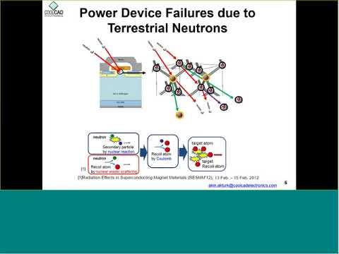 Quantifying Power Device