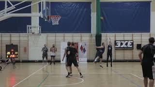 Turniej koszykówki 3x3