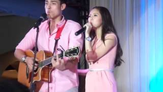 Thinking Out Loud- KimXi @ATC Feb. 14, 2015