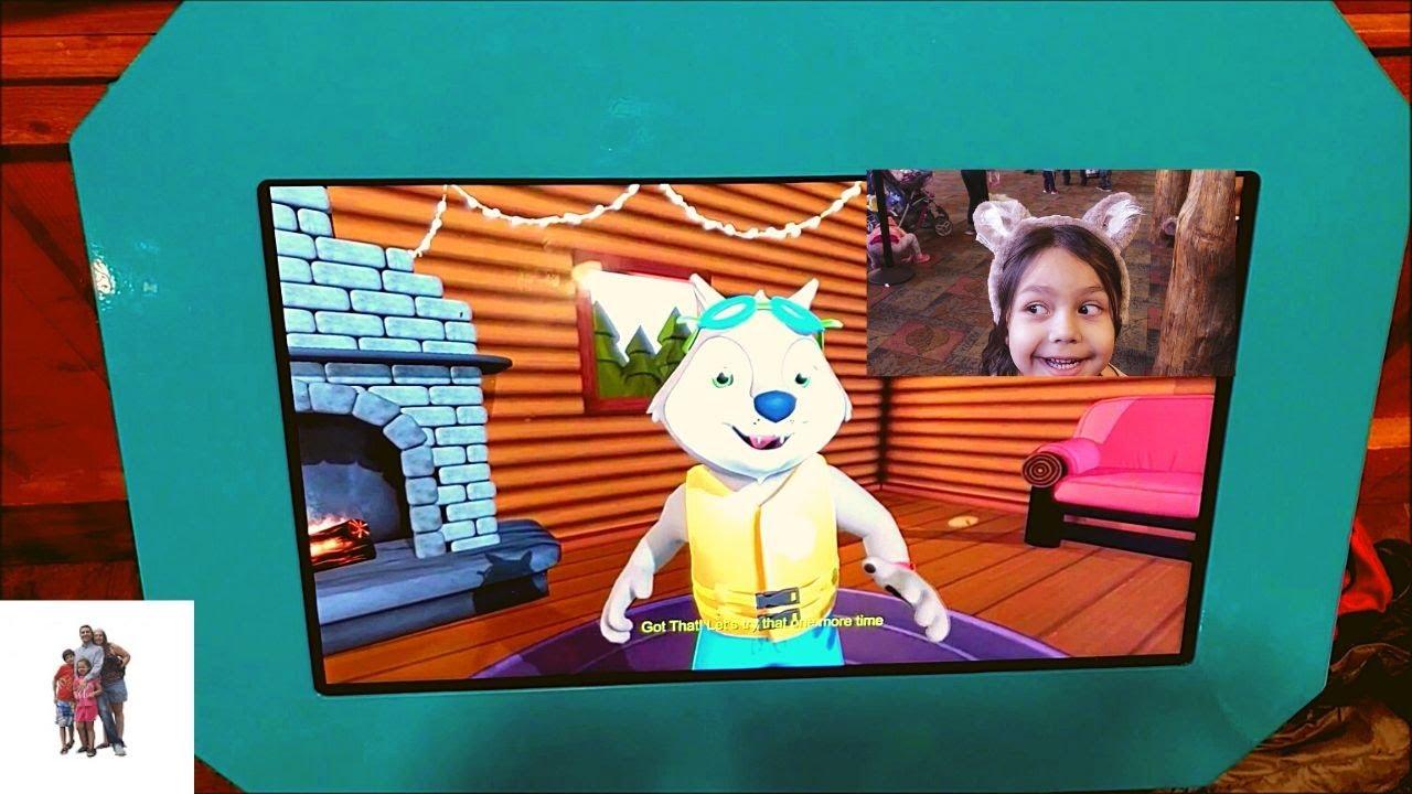 Wiley Wolf | Super Smash Bros. Lawl Toon: Brother Location Wikia | Fandom