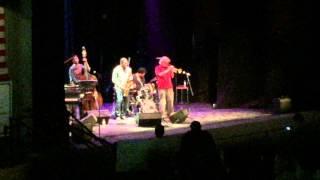 "Ravi Coltrane - ""A Love Supreme, Part II - Resolution"" at Heckscher Park"