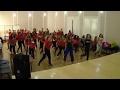 Zumba ® fitness kids Nikaz Starz Super Girls