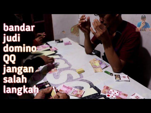 Judi Domino Qq Bandar Judi Domino Qq Gamblers Youtube
