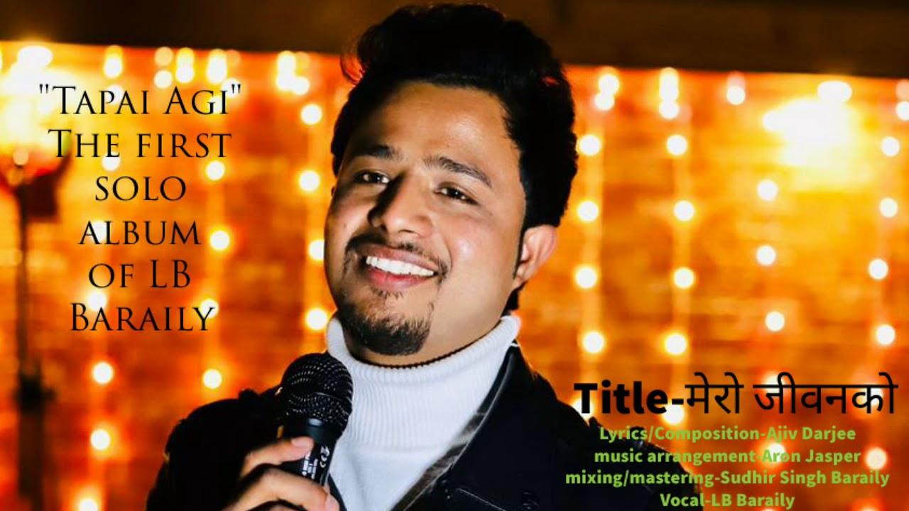 A New Religion M R Hasan: New Christian Song 2020//mero Jiwan Ko//LB Baraily