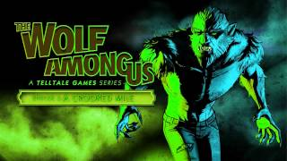 The Wolf Among Us [EP3] Music - The Big Bad Wolf Extended