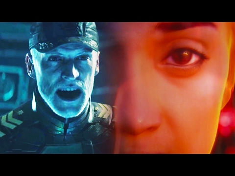 Halo Wars 2 - All Cutscenes (HD 1080p)