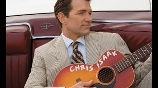 Chris Isaak I Can T Help Falling In Love With You ClickToShare