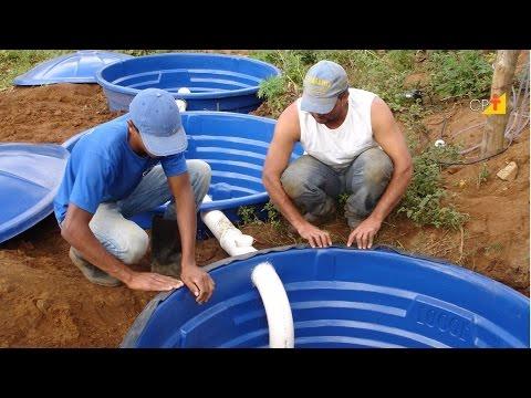 Curso a Distância Tratamento de Água e Esgoto na Propriedade Rural CPT