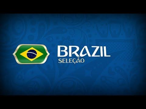 BRAZIL Team Profile  – 2018 FIFA World Cup Russia™