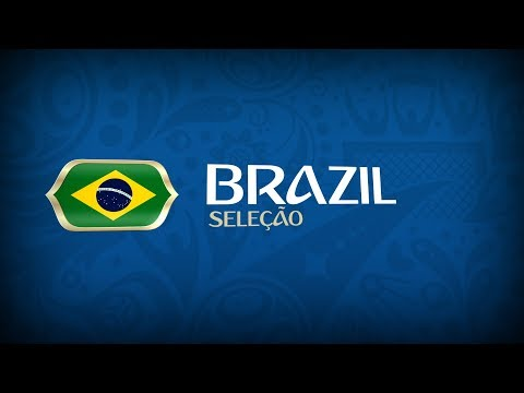 BRAZIL Team Profile  – 2018 FIFA World Cup Russia™