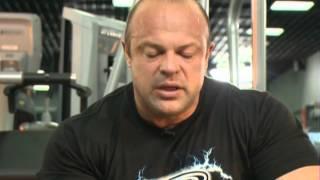 Советы по накачке мышц от Кравцова и Бадюка