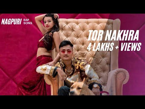 Download New Nagpuri Hiphop Rap Song   Tor Nakhra   Sahab Nagpuria   Latest Dance Music Video 2020