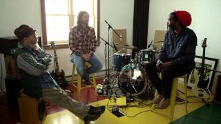 Foo Fighters Sonic Highways: Ian MacKaye & Bad Brains Extended Interview (HBO)