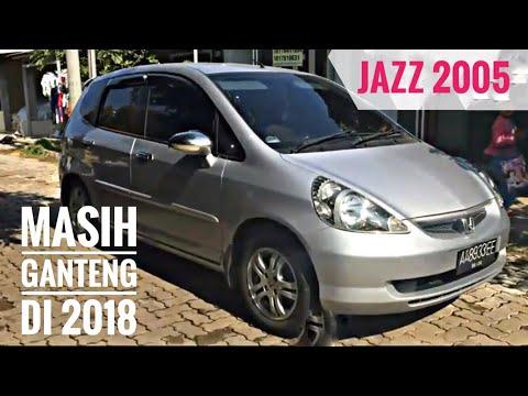 Review Mobil Bekas Mahal Honda Jazz 2005 IDSi Indonesia, Tapi Masih Banyak Peminat
